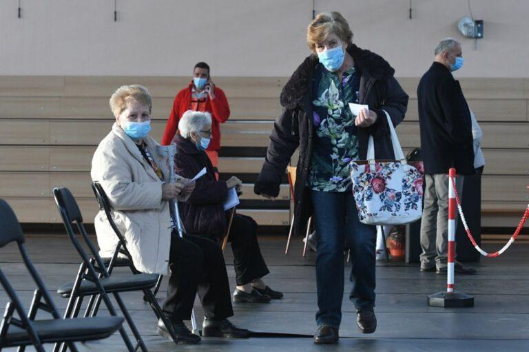 Promjena lokacije – cijepljenje drugom dozom za građane koji su pristupili Javnom pozivu 19.06. u Puli